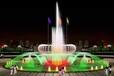 厂家直销程控音乐喷泉广场五彩喷泉不锈钢超高花样喷泉