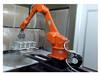 丹巴赫自动喷涂机器人
