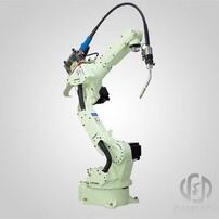 自動焊接機器人圖片