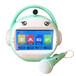 名校堂早教機云博士A8早教益智玩具可連WIFI支持微信