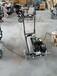 弯道作业的划线机冷漆喷涂机喷涂机型号