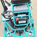 驾式混凝土抹光机进口本田汽油机座驾式水泥路面抹光机