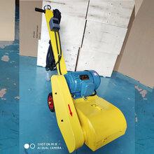 船用除銹器輪船甲板除銹機小型手推齒輪除銹設備輪船工具型號圖片