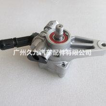 本田七代雅阁转向助力泵方向机助力泵56110-RCA-A01图片