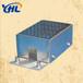 永恒力五金厂家定制1.0mm铝板屏蔽罩保护罩厂家直供CNC数控加工