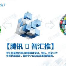 山西腾讯智汇推广告推广效果好吗__推广找哪家公司图片