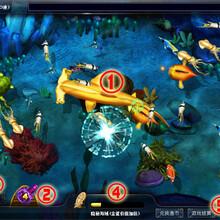 最新捕鱼软件的广告投放_捕鱼软件可以上什么平台?图片