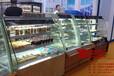 蚌埠蛋糕柜多少钱一台?