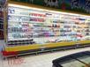蚌埠牛奶饮料展示柜多少钱一台?