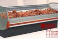 供应蚌埠超市鲜肉柜-鲜肉冷柜-猪肉冷藏柜