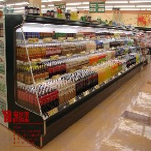 舟山专业生产宝尼尔超市冷柜,质量能保障吗
