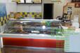 嘉興專業生產寶尼爾熟食柜,款式有哪些
