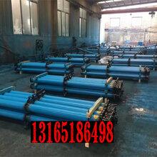 厂家只是矿用单体液压支柱悬浮式液压支柱价格图片