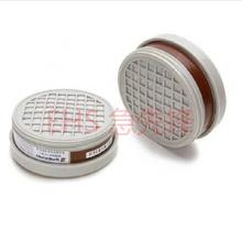 霍尼韦尔/G100滤盒/巴固G100滤毒盒/防有机气体