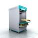 核酸檢測采樣室核酸隔離移動檢測采樣室