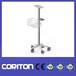 铝合金宝莱特BiolightA2监护仪高性价比静音万向耐磨轮医用推车