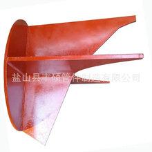 厂家直销Z13型循环水托座管托座管道支吊架管夹管托加工定做