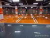 地下地库地下室聚氨酯环氧树脂防滑坡道地坪防滑自流平薄涂地坪涂料及施工