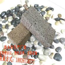 江苏陶瓷透水砖-透水性好耐磨性好承重力大不掉色的全优品