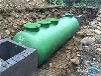 一体化污水处理设备(玻璃钢)