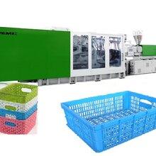 TH520/SP一次性塑料筐生产机器黑筐机器厂家价格全自动设备图片