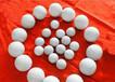 振動篩硅膠球旋振篩橡膠球硅膠球硅膠彈跳球旋振篩清網球