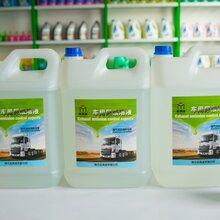 因尾气导致空气污染等环境问题的高效治理必用车用尿素图片