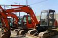 福州二手大小型挖机手续齐全全国免费配送