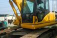 广西梧州求购挖机二手小松200-7六成新