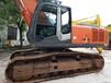沃尔沃挖掘机二手日立350多台价格优惠