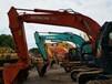 信阳日立挖掘机价格二手日立200-3八成新