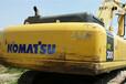 南京挖掘机市场二手小松3007价格一车一价