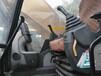 泉州工地车二手卡特336挖掘机价格实惠