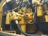 巴中巴州區自家用二手卡特340D挖掘機車況真實