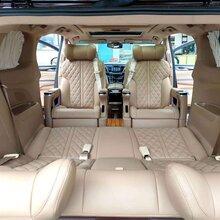 2020款GL8es陸尊653t內飾升級改裝航椅木地板