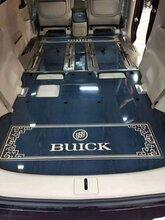 別克GL8胖頭魚25S內飾升級航空座椅木地板