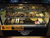 水果保鲜柜超市风幕柜蛋糕展示柜冷藏展示柜南京宝尼尔冷柜