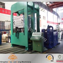 TCP-工厂自制平板硫化机