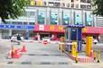 广东中山停车场收费系统、员工考勤摆闸翼闸一卡通系统厂家直销
