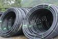 提水灌溉工程用PE给排水管绿化带灌溉井用PE管材