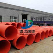 黑龙江800隧道安全逃生管道生产厂家德远管业逃生管直销图片