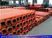 湖北铁矿尾矿项目用钢衬超高复合管价格