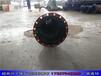 湖南金礦尾礦項目用鋼襯超高復合管價格