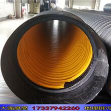 淮阳钢带波纹管生产厂家图片