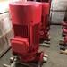 喷淋泵自动喷水灭火系统喷淋泵