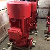 110KW消防單級泵高轉速揚程消防泵
