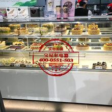 黄山宝尼尔超市设备种类及图片