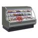 三亚连锁超市设备宝尼尔专业定做,大理石蛋糕柜的款式