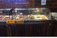 六安蛋糕柜宝尼尔厂家款式及种类订做厂家直销,一米风幕柜的价格