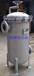 厂家供应多袋式过滤器大流量不锈钢过滤器工业过滤器精密过滤器